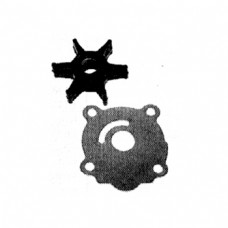 Kit de Reparación Rotor Chrysler 9.9-25 HP Force 9.9-15 HP