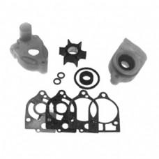Kit de reparacion de Bomba de agua Mercury 2-3-4 cil