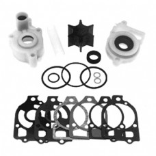 Kit Completo Bomba de Agua Mercury V6