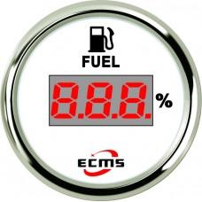 Medidor Digital de Nivel de Combustible