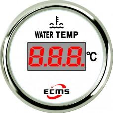 Medidor Digital de Temperatura de Agua