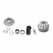 Kit Bendix de Arranque 10 Dientes Johnson Evinrude 85-140 HP V4