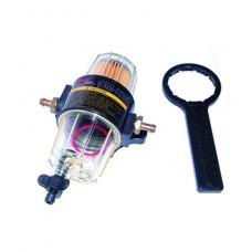 Filtro de Combustible con Separador de Agua