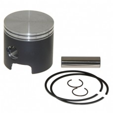 Piston Kit  Mercury 50/60 hp +.015